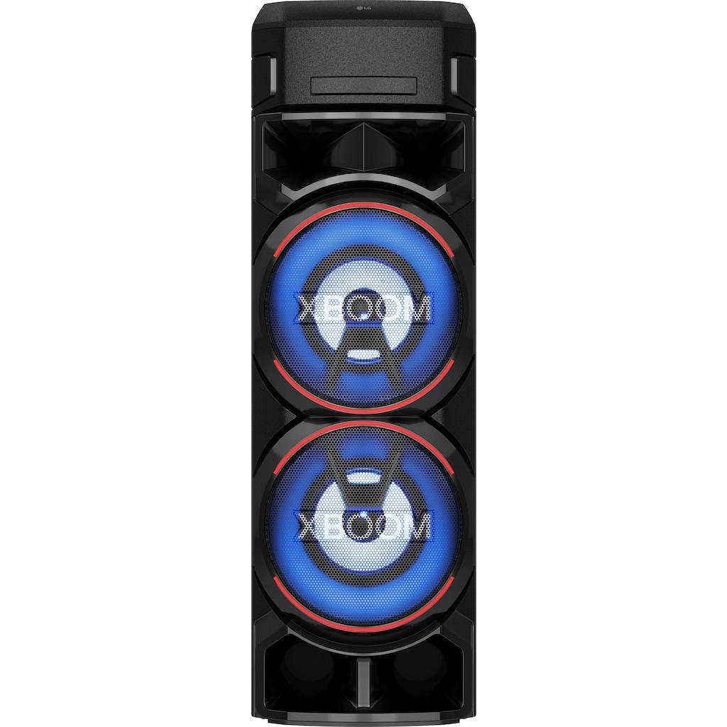 LG Party-Lautsprecher »XBOOM ON9«, Onebody-Soundsystem