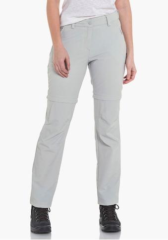 Schöffel Zip-away-Hose »Pants Ascona Zip Off« kaufen