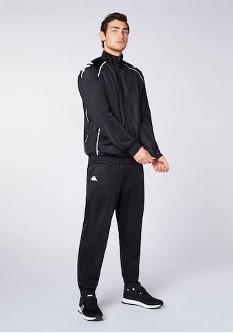 Kappa Trainingsanzug »EPHRAIM«, in großen Größen erhältlich kaufen