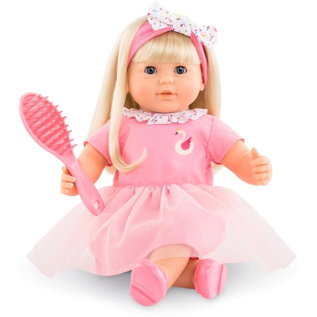 Corolle® Babypuppe »Adele, blond«, mit Vanilleduft