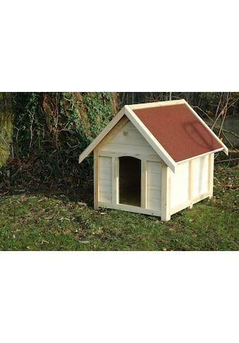 dobar Hundehütte, erhöhte Lage kaufen