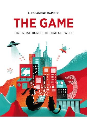 Buch »The Game / Alessandro Baricco, Tommaso Vidus Rosin, Sara Beltrame« kaufen