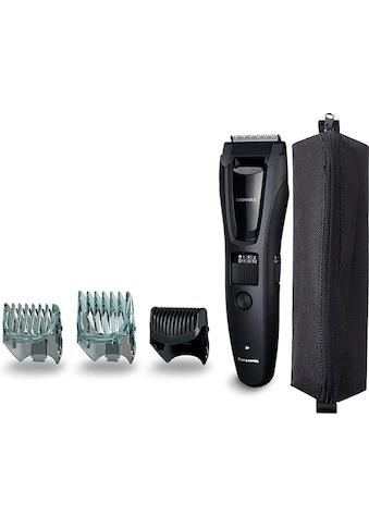 Panasonic Multifunktionstrimmer »ER-GB62-H503«, 3 Aufsätze, 3-in-1 Trimmer für Bart,... kaufen