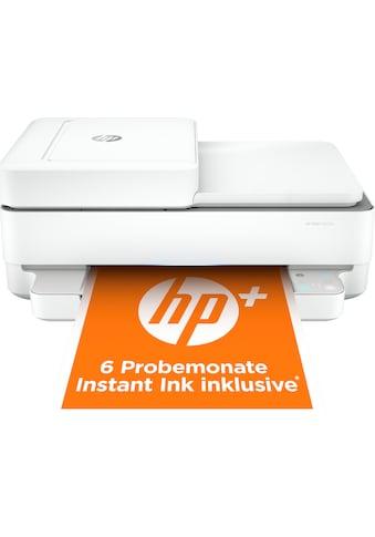HP WLAN-Drucker »ENVY 6420e AiO Printer A4 color 7ppm« kaufen
