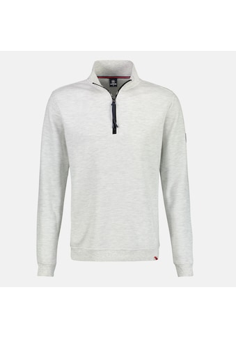 LERROS Sweatshirt, im klassischen Troyer-Style kaufen