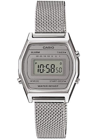 CASIO VINTAGE Chronograph »LA690WEM - 7EF« kaufen