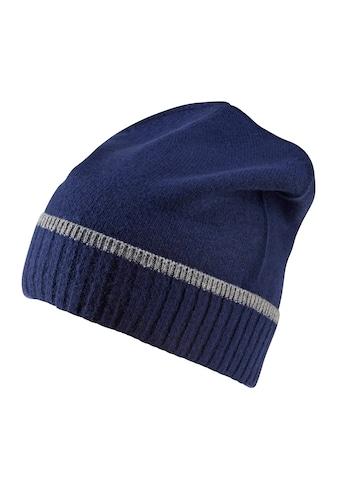 FALKE Strickmütze »Hut« kaufen