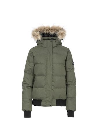 Trespass Winterjacke »Damen Kendrick DLX Daunenjacke« kaufen