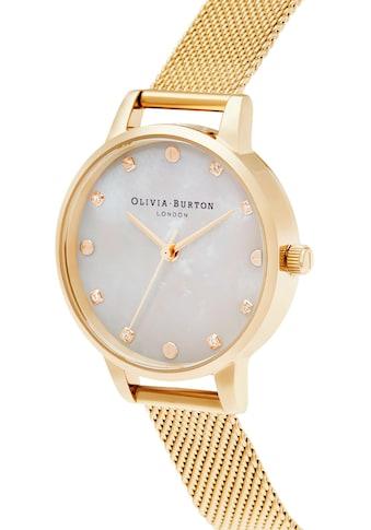 OLIVIA BURTON Quarzuhr »Classics, OB16SE08« kaufen