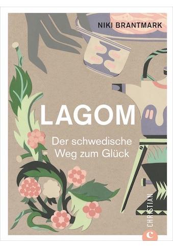 Buch »Lagom / Niki Brantmark« kaufen