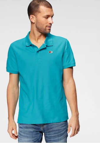 KangaROOS Poloshirt, unifarben kaufen