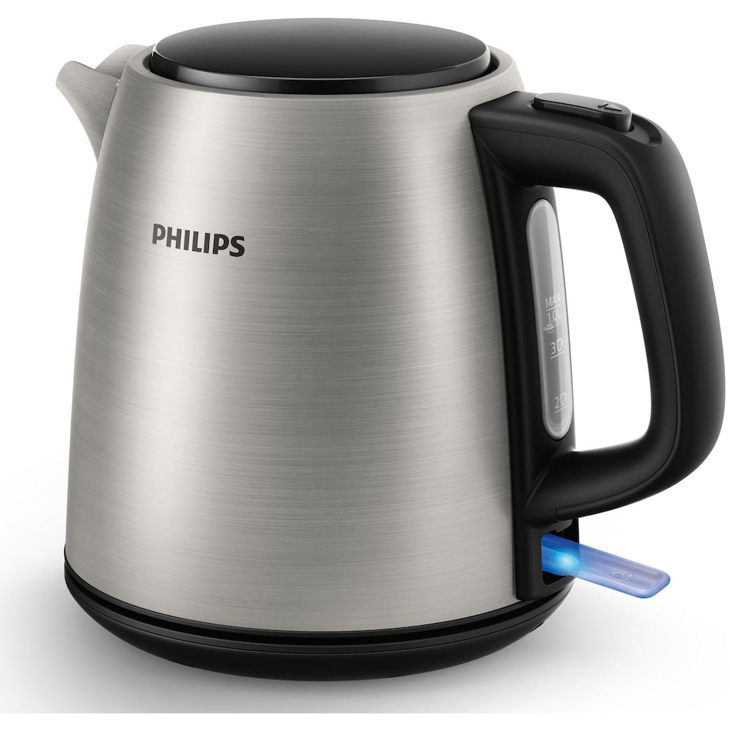 Philips Wasserkocher »Daily Collection HD9348/10«, 1 l, 2000 W