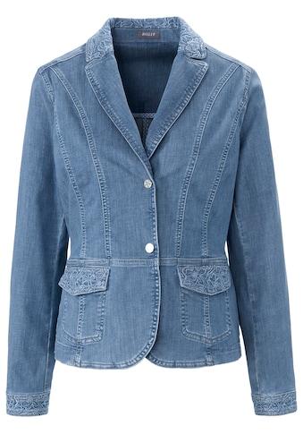 Basler Jeansblazer kaufen