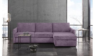 Places of Style Schlafsofa »Goldpoint«, mit Dauerschläfer Funktion kaufen