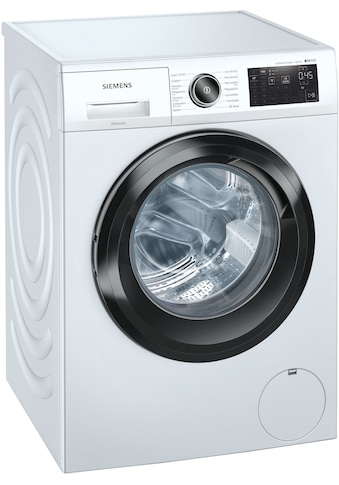 SIEMENS Waschmaschine »WM14URECO«, iQ500, WM14URECO kaufen