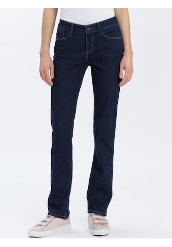 Cross Jeans® Regular-fit-Jeans »Rose«, Weiche Denim-Qualität kaufen