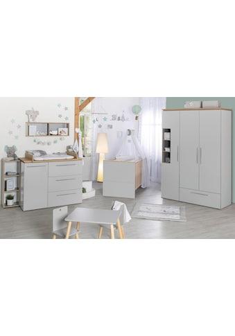 roba® Babyzimmer-Komplettset »Tobi«, (Set, 3 tlg.) kaufen