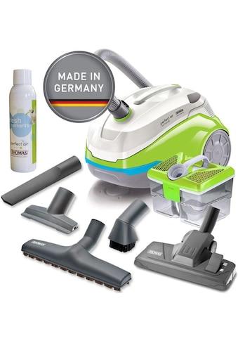 Thomas Wasserfiltersauger mit Wasserfilter perfect air feel fresh x3, 1700 Watt, beutellos kaufen