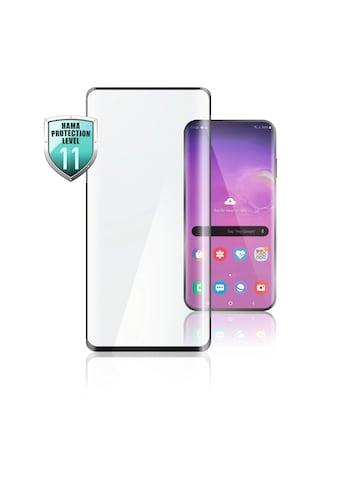 Hama Displayschutzglas »Glas, Schutz, Displayschutz«, für Samsung Galaxy A20s, für... kaufen
