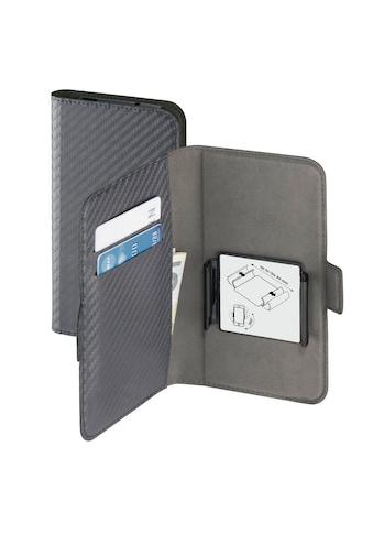 Hama Handytasche Handyhülle universal Hülle Smart Move, Grau »für Handys von 5,2  -  5,8 Zoll« kaufen