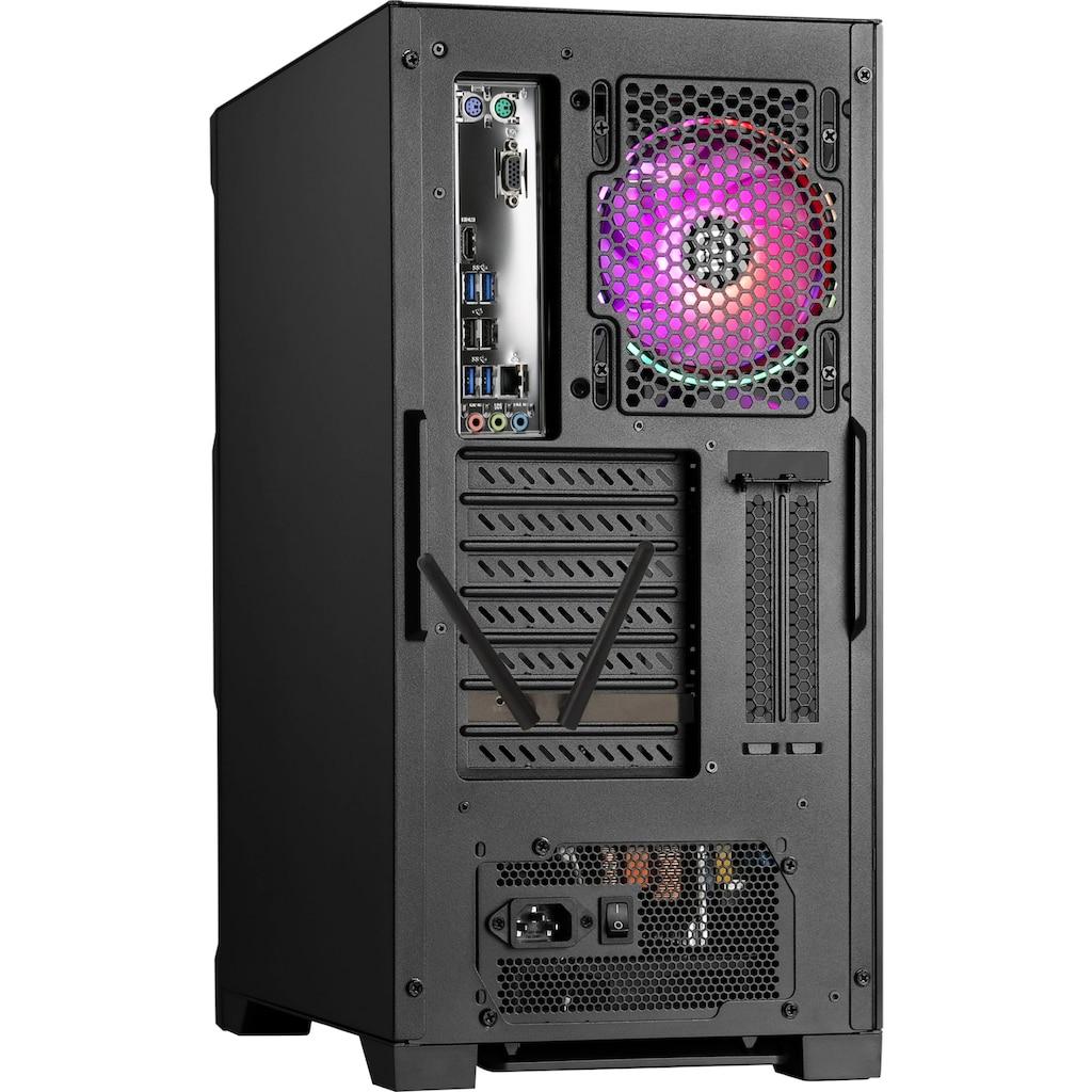 CSL Gaming-PC-Komplettsystem »Sprint T8986 Windows 10 Home«