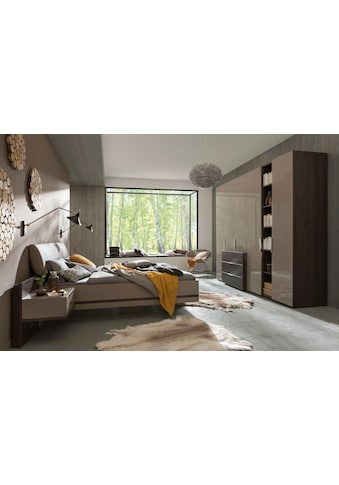 nolte® Möbel Schlafzimmer-Set »concept me 100«, Bett in drei Breiten verfügbar kaufen