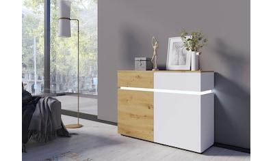 INOSIGN Sideboard »Luci«, Breite 120 cm kaufen