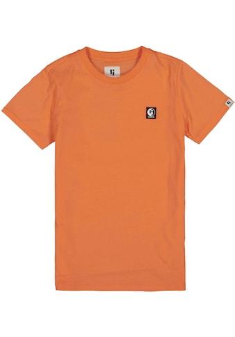 Garcia T-Shirt »mit Badge« kaufen