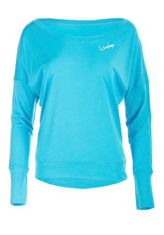 Winshape Langarmshirt »MCS002«, Ultra leicht kaufen