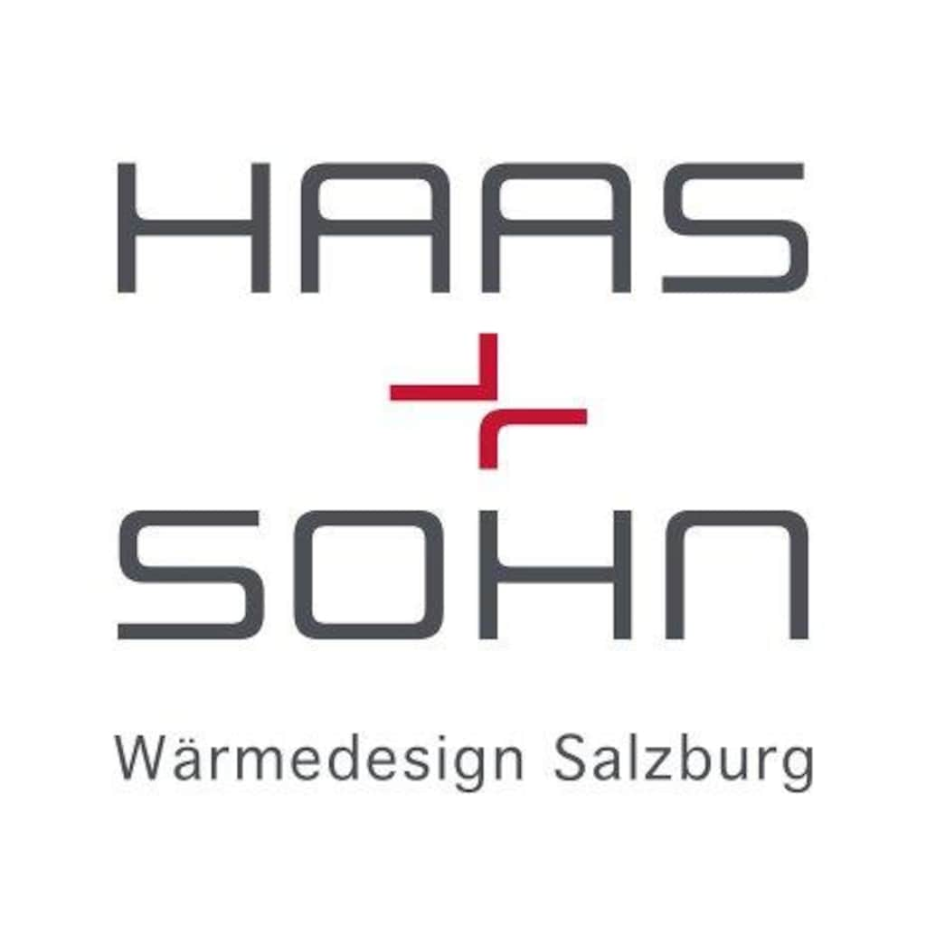 Haas + Sohn Kaminholzregal »Holzlagerfach für Ofen Adonis«