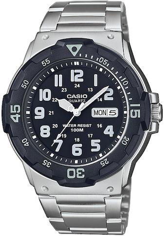 Casio Collection Quarzuhr »MRW-200HD-1BVEF« kaufen