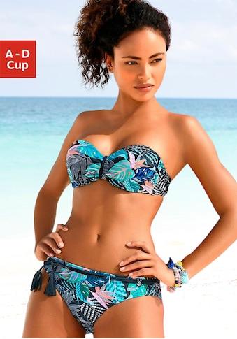 Venice Beach Bandeau-Bikini-Top »Smash« kaufen