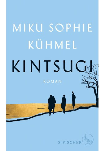 Buch »Kintsugi / Miku Sophie Kühmel« kaufen