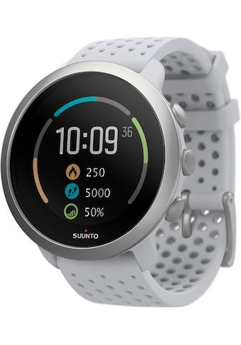 Suunto Smartwatch »SUUNTO 3«, (Proprietär) kaufen