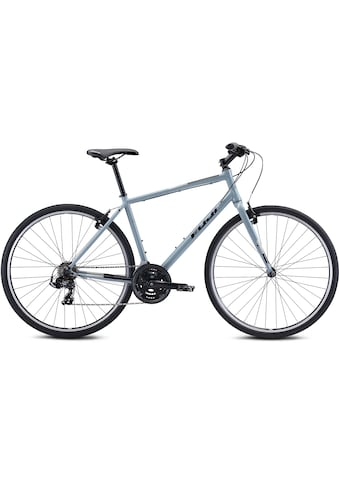 FUJI Bikes Fitnessbike »Absolute 2.1«, 21 Gang, Shimano, Tourney Schaltwerk,... kaufen