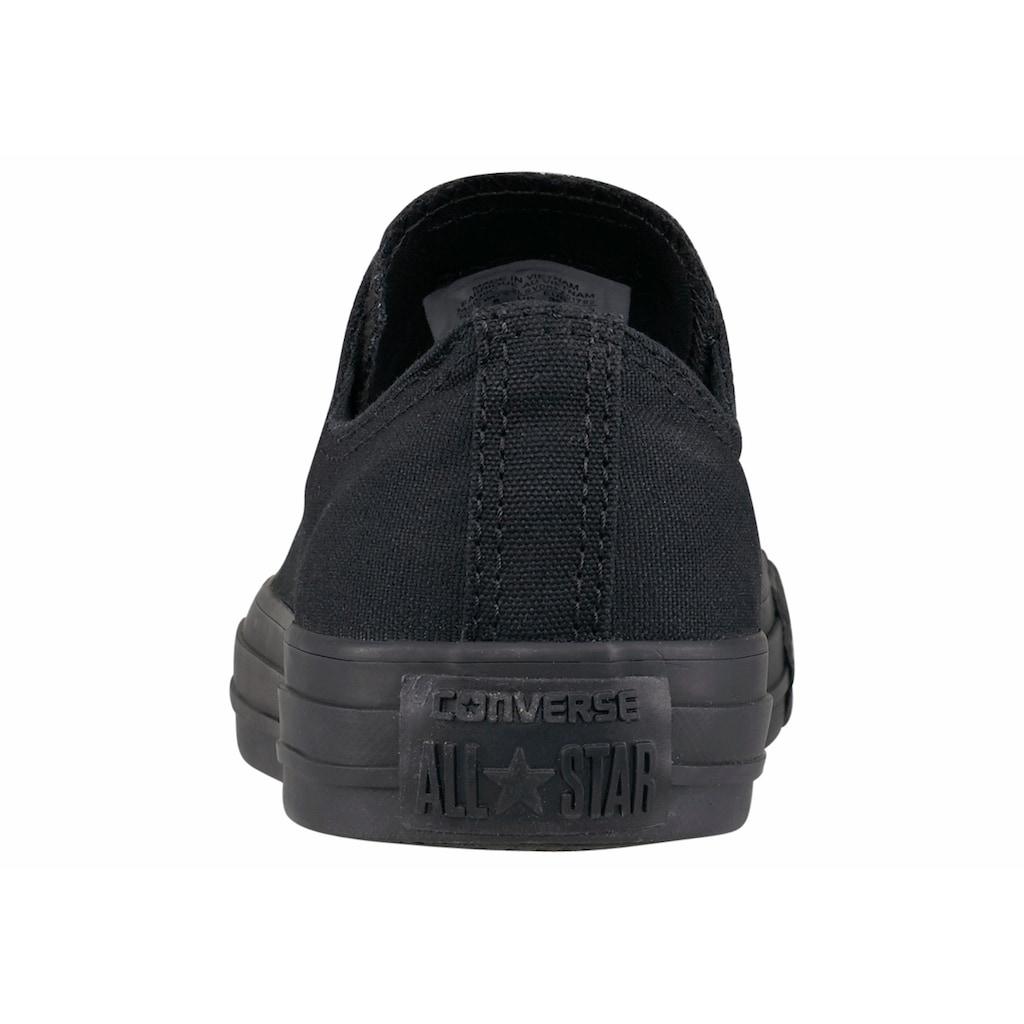 Converse Sneaker »Chuck Taylor All Star Seasonal Ox Monocrome«