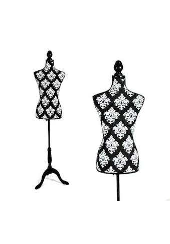 Clarie Schneiderbüste »Black & White« kaufen