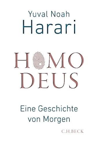 Buch »Homo Deus / Andreas Wirthensohn, Yuval Noah Harari« kaufen