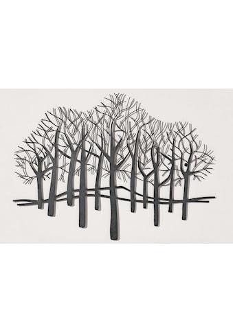 Wand-Deko Bäume kaufen