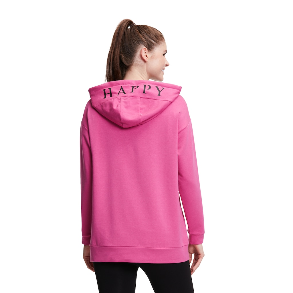 Betty Barclay Kapuzenpullover »mit Kapuze«