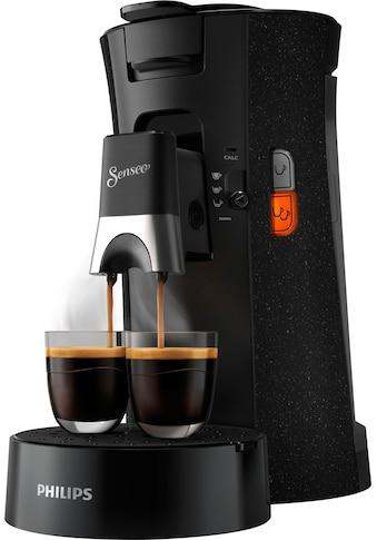 Senseo Kaffeepadmaschine »Select ECO CSA240/20«, inkl. Gratis-Zugaben im Wert von € 14,- UVP zusätzlich zum Willkommens-Paket (80 Pads & Paddose gratis bei Registrierung) kaufen