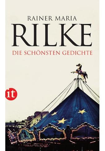 Buch »Die schönsten Gedichte / Rainer Maria Rilke« kaufen