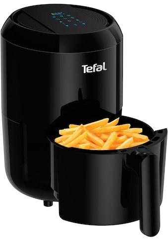 Tefal Heissluftfritteuse »EY3018 Easy Fry Compact Digital«, 1400 W, Fassungsvermögen... kaufen