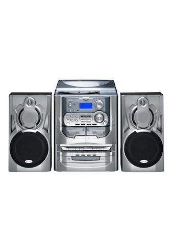 Karcher »KA 5300« Kompaktanlage (AM - Tuner,FM - Tuner) kaufen