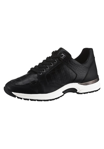 Caprice Sneaker mit herausnehmbarer, patentierter OnAir - Innensohle aus Leder kaufen