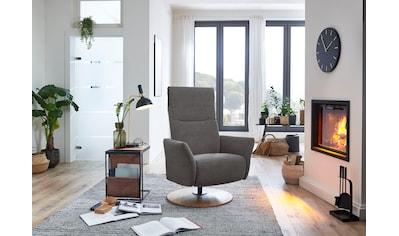"""DELAVITA Relaxsessel »Deike«, als Solitärsessel oder passend zur Serie """"Deike"""" kaufen"""