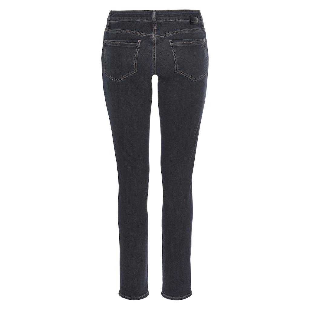 Mavi Skinny-fit-Jeans »LINDY«, Damenjeans mit Stretch für eine tolle Passform