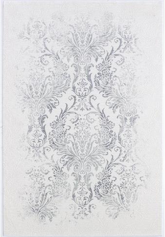 Festival Teppich »Rustic«, rechteckig, 11 mm Höhe, Kurzflor, Vintage Design, Wohnzimmer kaufen