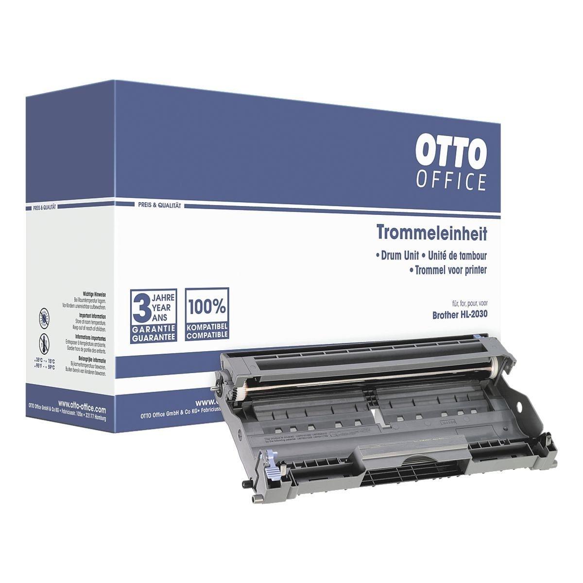 Cb-funkgeräte Brother Toner Cartridge Tn-2000 Original Hoher Standard In QualitäT Und Hygiene