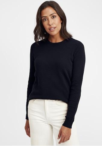 OXMO Strickpullover »Sarah« kaufen